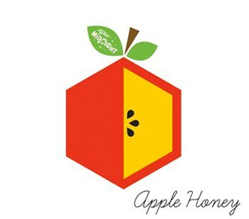 Apple Honey