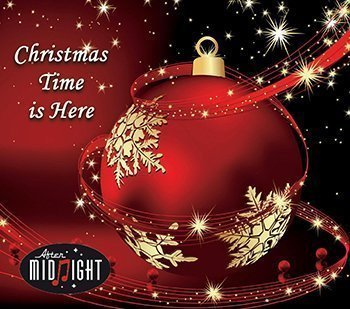 Christmas Time.Christmas Time Is Here Album By After Midnight