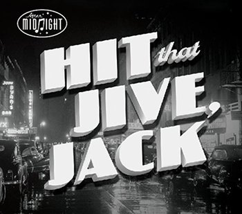 Hit That Jive, Jack