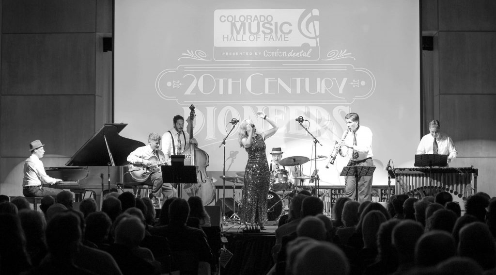 Lannie Garret - After Midnight - Colorado Music Hall of Fame