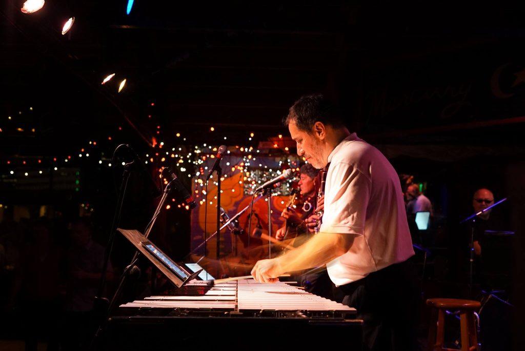 Rick Weingarten - After Midnight - Mercury Cafe