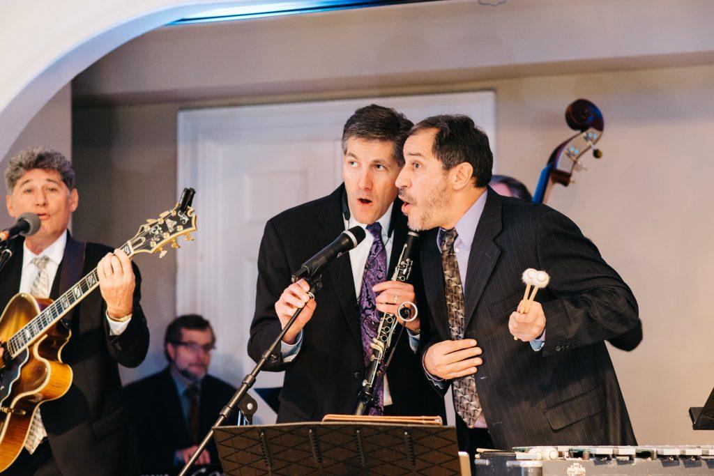 Grant Humphrey Wedding Reception