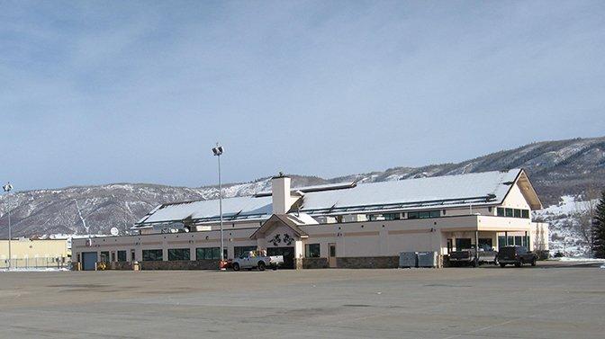 Bob Adams Airport