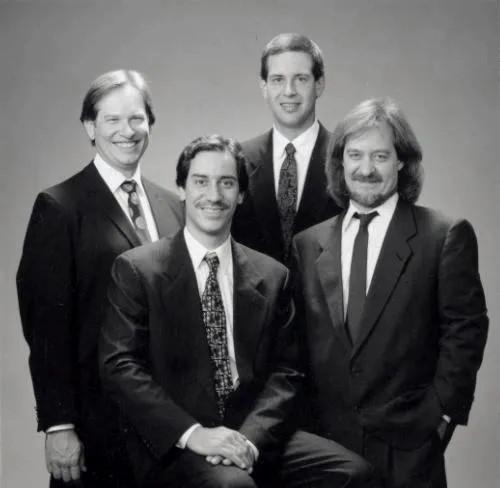 Good Vibes Quartet