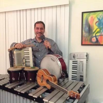 Rick's Many Instruments