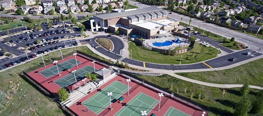 Southridge Recreation Center