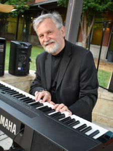 Andy Weyl – Piano