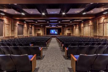 Goodland High School Auditorium