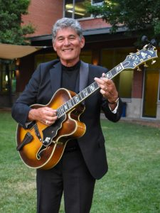 Mike McCullough – Guitar/Vocals