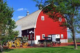 Old Town Barn