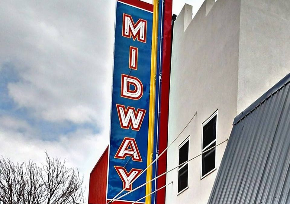 Midway Theater & Cultural Event Center