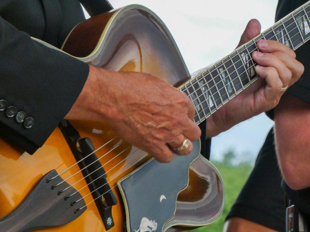 Great Guitar